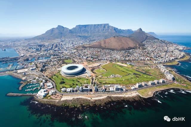 南非首都开普敦成为新法定葡萄酒产区