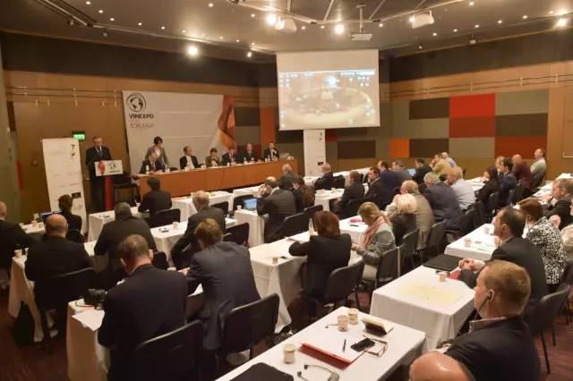 国际葡萄酒与烈酒展览会即将在波尔多举办