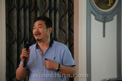 中国十大酒庄庄主论坛在宁夏召开