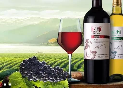 中葡酒业:新疆龙头 国内翘楚