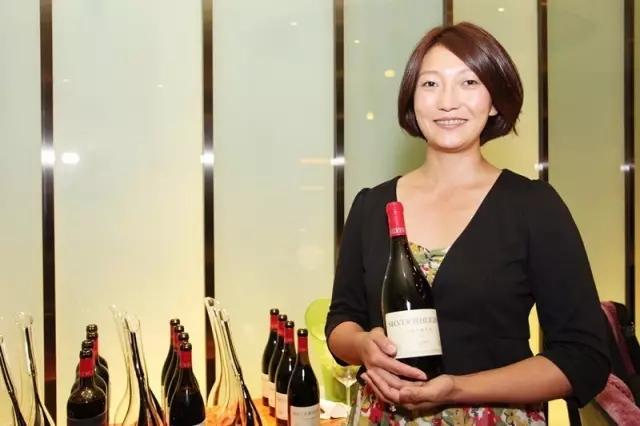 高源:一个中国女酿酒师的身份书写