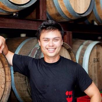 The Flying Winemaker Gets Netflix Deal