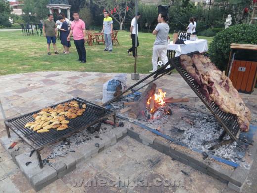 邂逅马塞利诺•戈麦斯大厨,感受舌尖上的阿根廷