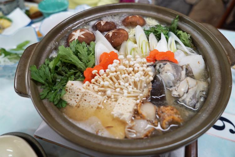 白葡萄酒配火锅,夏天也能享受的美味