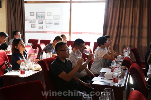 【UCWA】中酿联盟秦皇岛协会举办2017年葡萄酒酿造技术研讨会