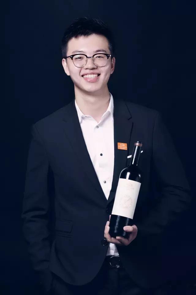 中国最年轻的葡萄酒酒庄庄主,90后奚嘉伟的国产葡萄酒口味之战!