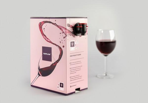 除了价格亲民,盒装葡萄酒的品质居然还不赖