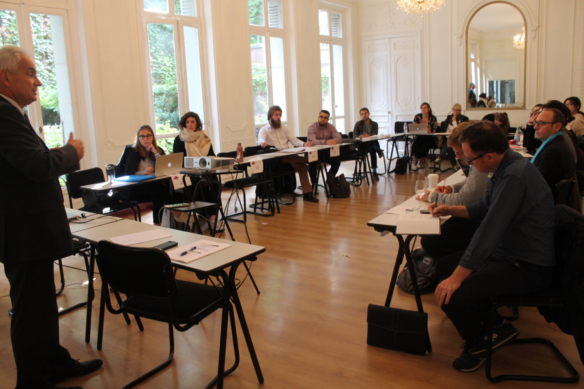 OIV MSc in Wine Management: 30th Year