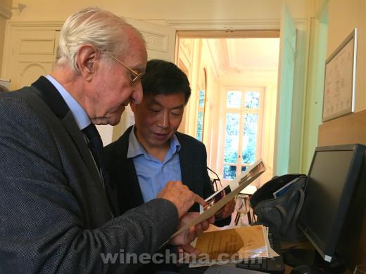 30年前的预言:中国将成为世界葡萄酒大国