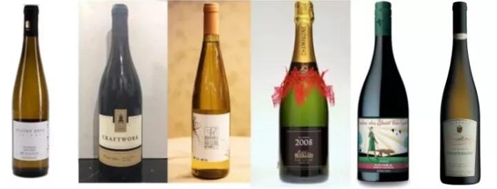 """ProWine China 2017 """"女性与葡萄酒""""大师班酒单更新— 新疆国菲酒庄雷司令甜白2017"""