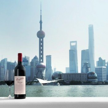 Chinese Police Seize 14,000 Bottles Of Fake Penfolds