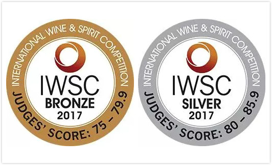 """【葡粹动态】沙地酒庄实力入围2017年伦敦IWSC国际葡萄酒大赛""""年度中国葡萄酒生产商"""""""
