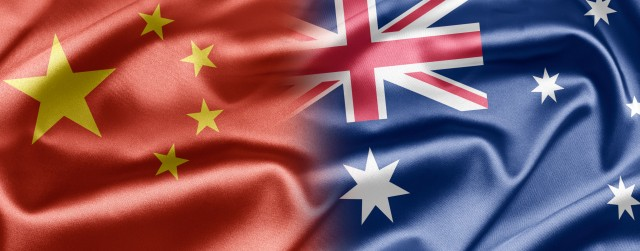 Australian Wine Imports Make Further Gains In China