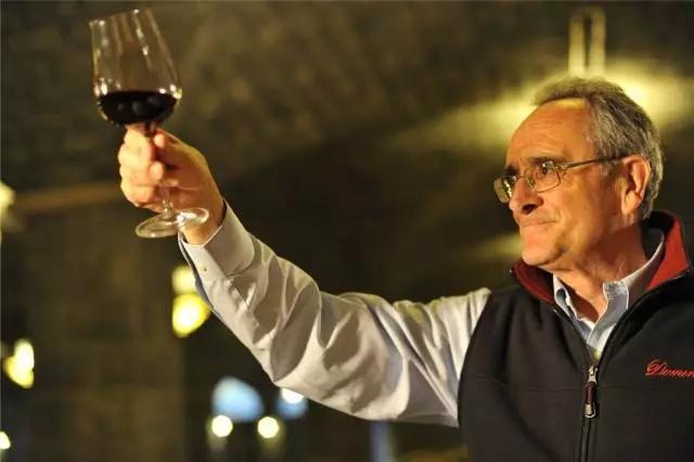 戎子酒庄首席酿酒师让・克劳德・柏图先生2017年工作纪实