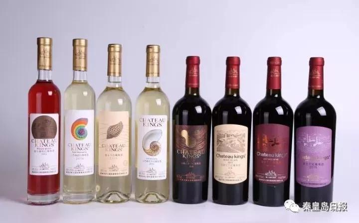 """金士国际酒庄――引领""""红酒+大健康""""发展风潮"""