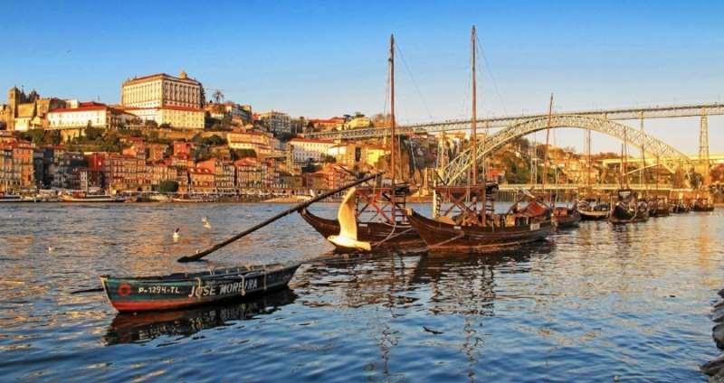 冬日玩转葡萄牙
