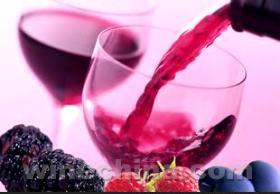 【好酒・好器】⑨我之黑莓,你之芬芳