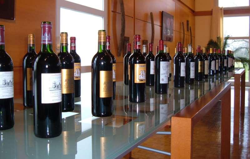 Liv-ex:影响2018年精品葡萄酒市场的三大因素