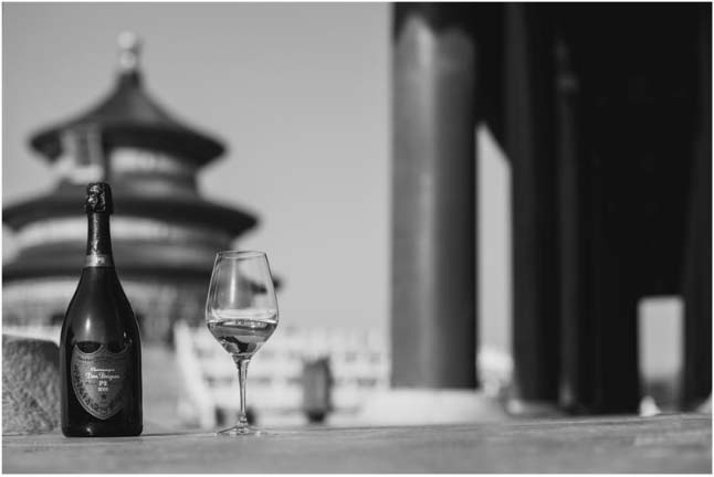 唐培里侬携手Alain Ducasse寻味臻致之境 耀目呈现P2 2000年份香槟