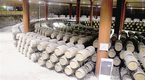 河北省昌黎县葡萄酒产业调查:从