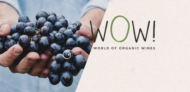 'World Of Organic Wines' To Debut At Vinexpo Hong Kong 2018