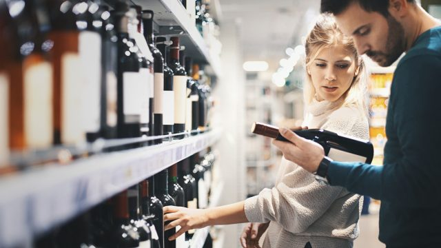 Bulgarian Wine Exports Up By Almost 13% This Year