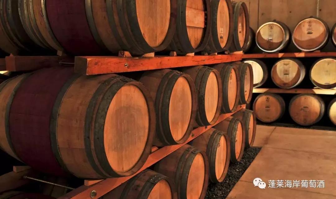蓬莱产区葡萄酒走向世界