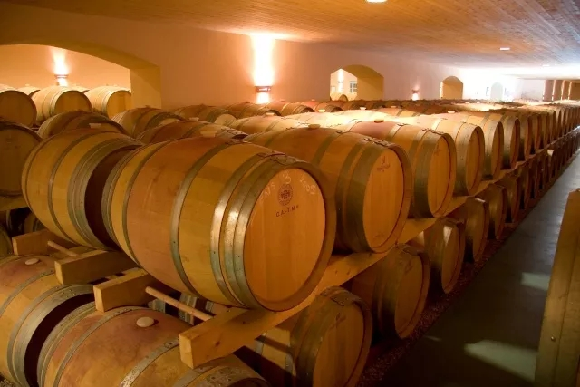 全球(葡萄酒)橡木桶市场预测乐观,橡木桶风味备受青睐