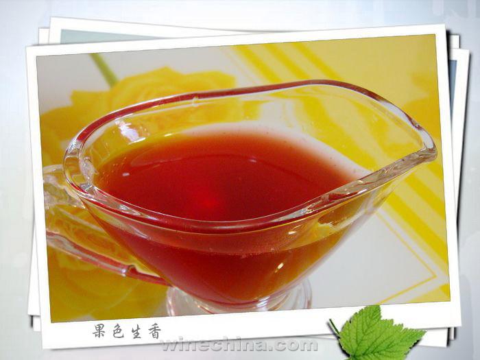 【好酒・好器】(22)草莓酒,带你重温夏日