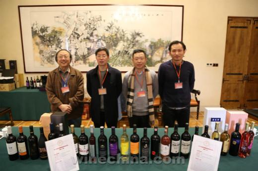 颜值担当!2017中国葡萄酒包装艺术大赛获奖名单出炉