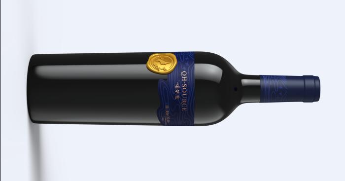 【2017中国葡艺大赛获奖产品欣赏】(2) 颂伊思牌颂天时干红葡萄酒:感念天地