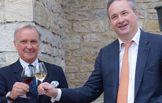 勃艮第葡萄酒协会迎来联合主席
