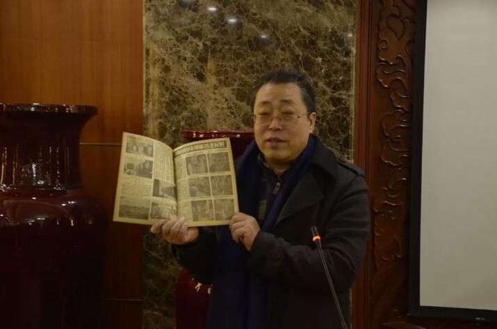 中国葡萄酒文史专家、资深葡萄酒专家陈庄