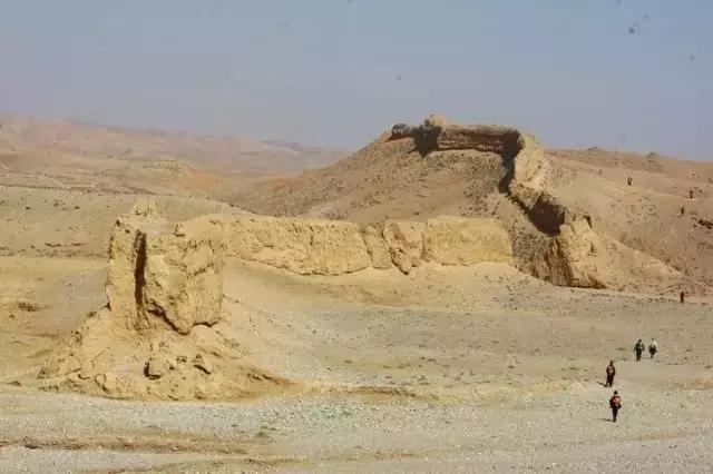 见证青铜峡| 甘城子古堡拾遗