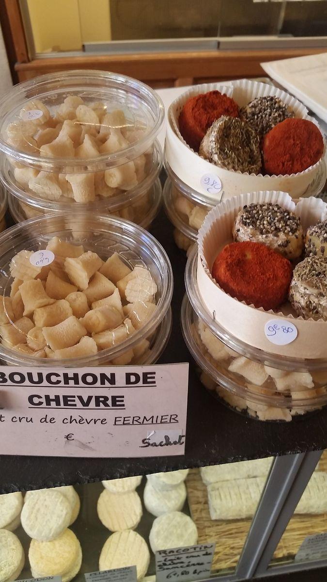 """巴黎漫步Tour de Paris (4)""""红孩子""""市场与巧克力博物馆"""