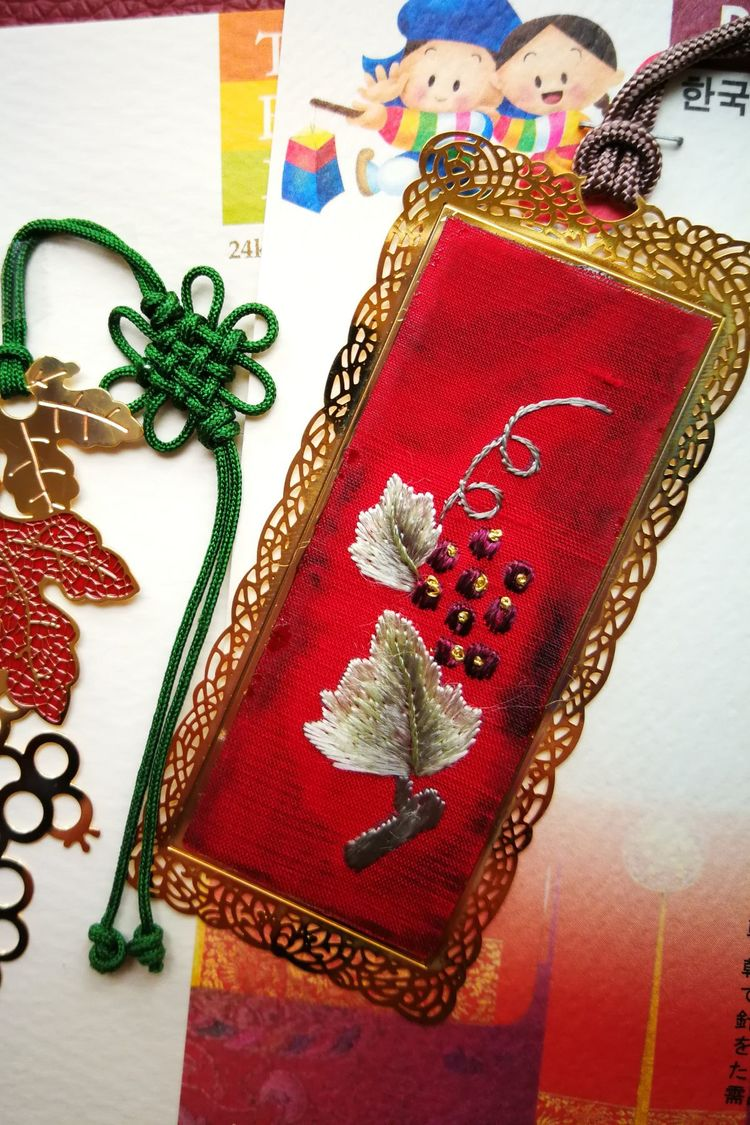 书签,不就是一张小卡片吗?Bookmarks,the mirror of cultural eras