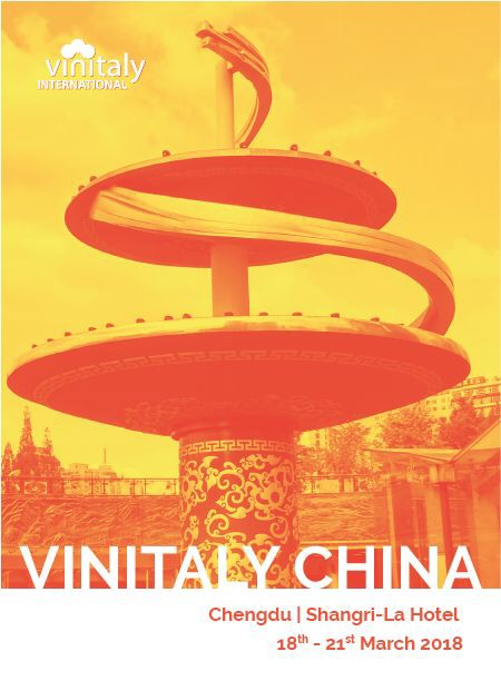 Vinitaly Returns To Chengdu