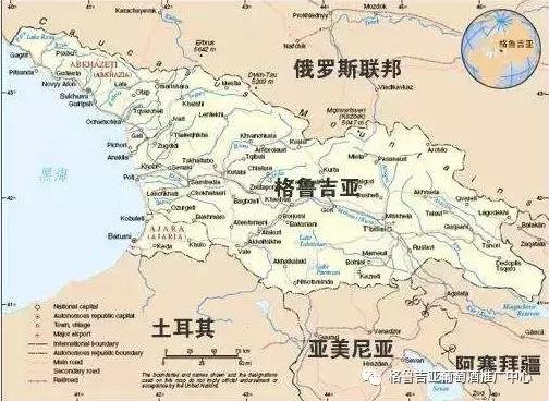 格鲁吉亚:世界葡萄酒的发源地