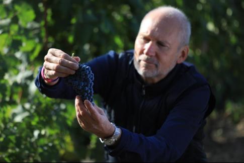 【视频】摩塞尔十五世:奉献一生 打造世界闻名的中国葡萄酒品牌