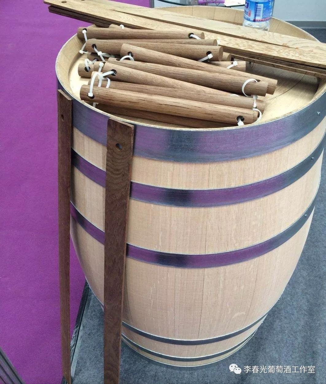 中国酿酒师笔记(十六)橡木!橡木!橡木!