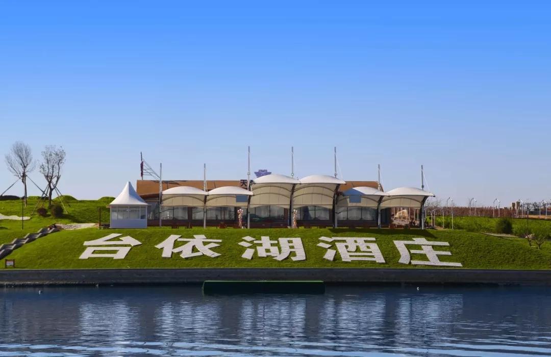 喜报!Vinalies国际大赛中国唯一金奖获得者――台依湖