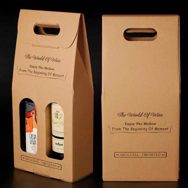春节后包材成本暴涨50%,将直接影响葡萄酒行业成本