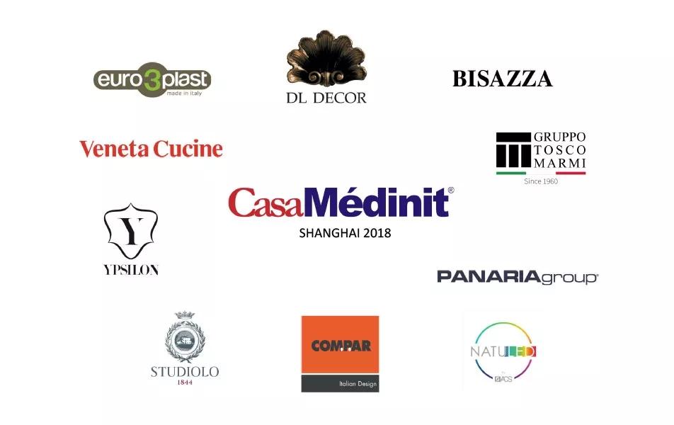 """Veronafiere联手""""设计上海"""",开启意大利设计与美食的碰撞!"""