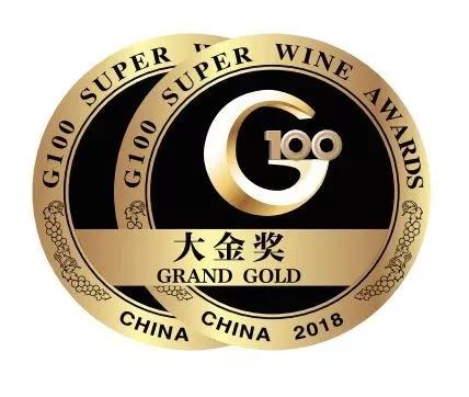 荣誉时刻|第十二届G100超级葡萄酒评选赛获奖结果公布
