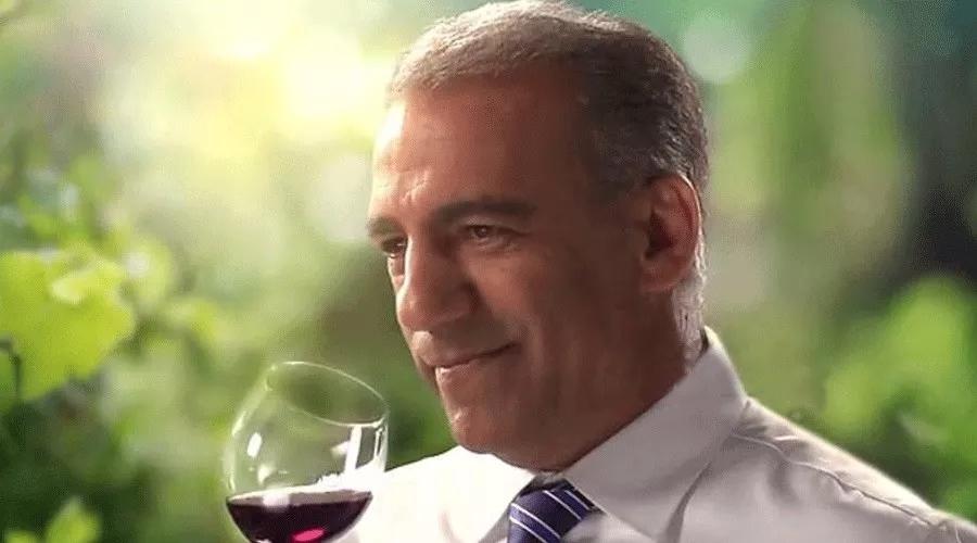 """""""每年260天泡在葡园中,只为打造世界级有机葡萄酒"""""""