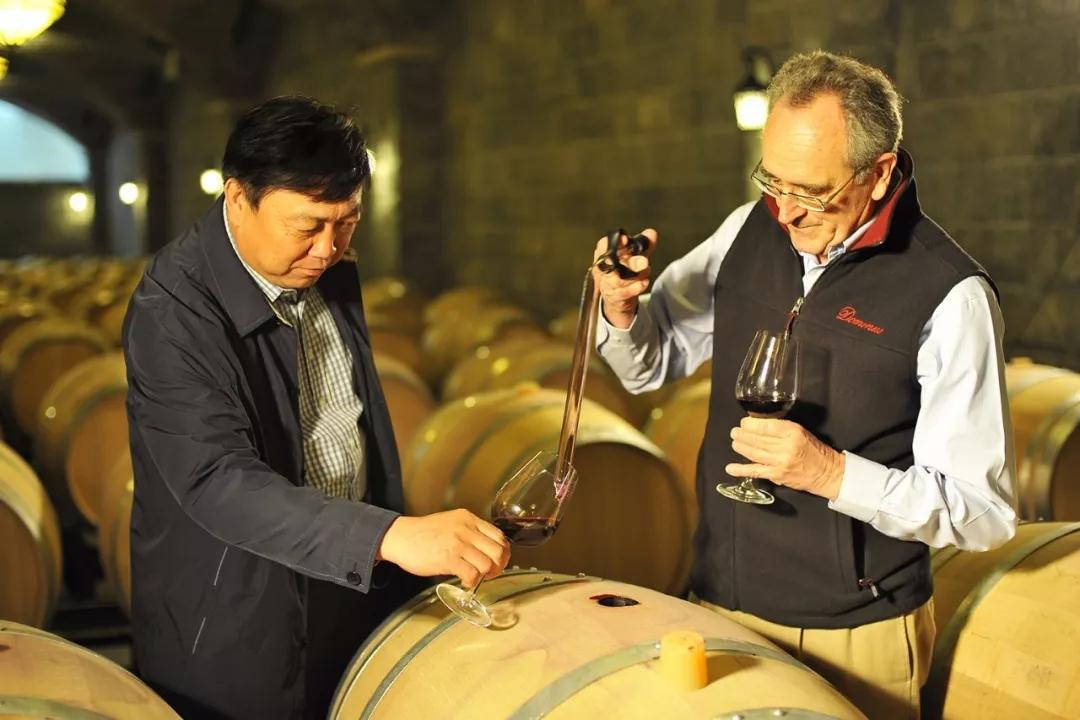 转型创新 酿造幸福――山西戎子酒庄有限公司高质量发展之路