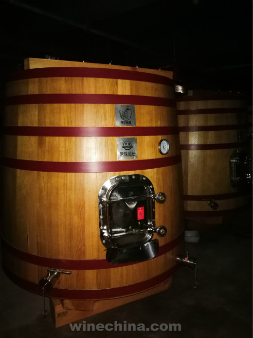 【总编手记】伊犁河谷,新疆最后一座葡萄酒天堂(中)