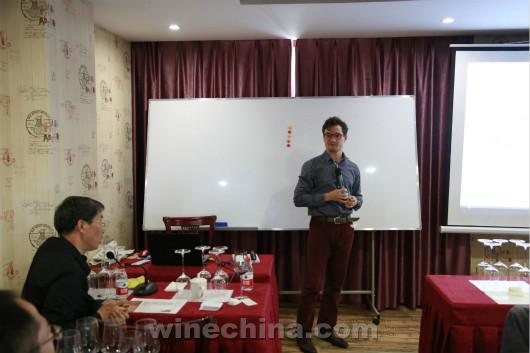 【UCWA宁夏】中国酿酒师联盟宁夏协会夏季培训活动圆满举行