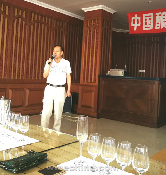 【UCWA秦皇岛】秦皇岛酿酒师协会开展意大利葡萄酒专题研讨活动