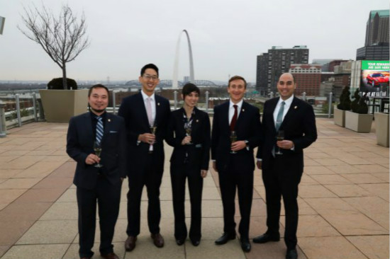 Six New Master Sommeliers Announced Following Exam Resit